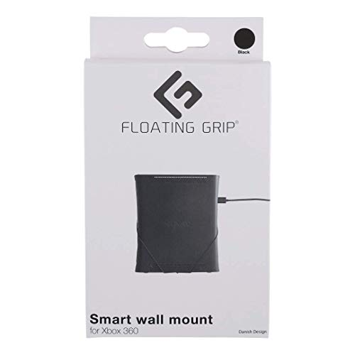 Xbox 360 Wall Mount by FLOATING GRIP®