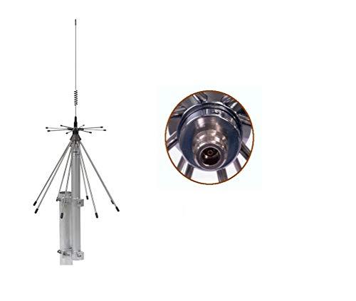 SIRIO SD-3000/N ANTENNA DISCONE RX: 300-3000 MHz TX: 340-535, 545-960, 1180-1380, 1660-1910, 1980-3000 MHz