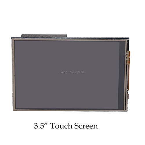 35 inch TFT LCD 320x480 Touch Screen Display Module SP1 for Raspberry Pi 2 B+ B