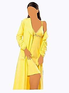 فستان لانجري قطن للنساء