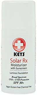 keys solar rx sunscreen