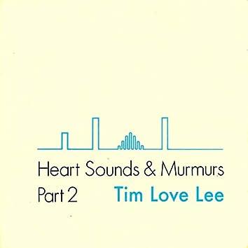 Heart Sounds & Murmurs Part 2