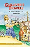 A Voyage to Lilliput - Book on Demand