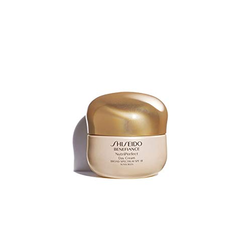 SHISEIDO BENEFICIANCE NutriPerfect Crema Día 50 ml, SPF15