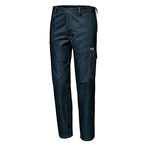 Pantalone da Lavoro Symbol Marca Sir Safety 100% Cotone massaua (48)