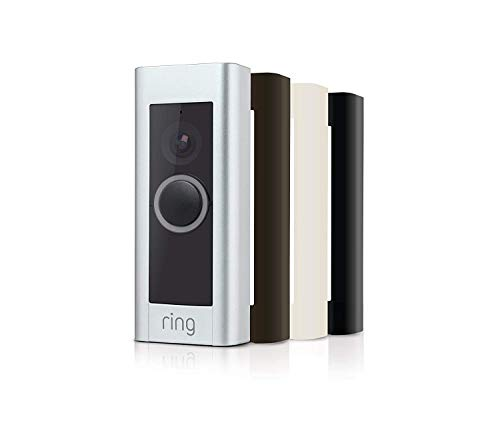 Ring Video Doorbell Pro con cableado,...