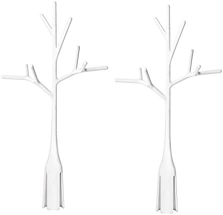 Twig Grass and Lawn Drying Rack Accessory White Twig White 2 Pack product image