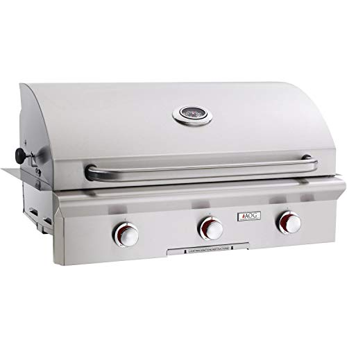 Our #9 Pick is the AOG American Outdoor Grill T-series Built-In Grill