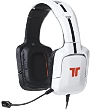 Mad Catz, Inc - Tritton 720+ 7.1 Surround Headset For Xbox 360 And Playstation 3 - Surround - Usb - Wired - 25 Hz - 22 Khz - Over-The-Head - Binaural - Ear-Cup - 12 Ft Cable