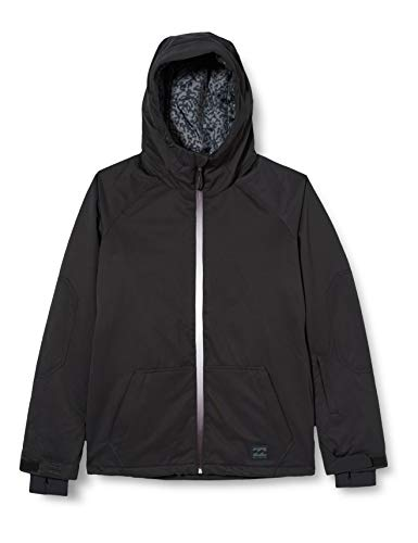 G.S.M. Europe - Billabong Herren All Day Skijacke, Black Caviar, S