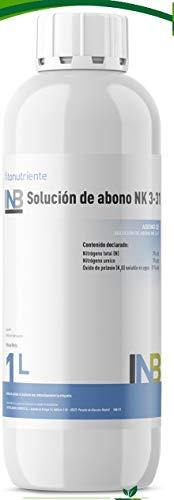 INB INB20006_01_02 Solución de abono NK 3-31