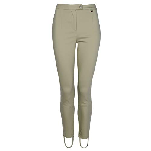 PATRIZIA PEPE Pantaloni 7/8'' - 2P1069/A3ZF-G422 - Size 42 (EU)