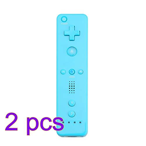 Manettes de Jeu Wii, Manette de Jeu sans Fil Manette de Commande à Distance pour Manette de Jeu Wii Manette de Commande à Distance