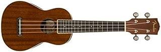 ukulele seaside fender