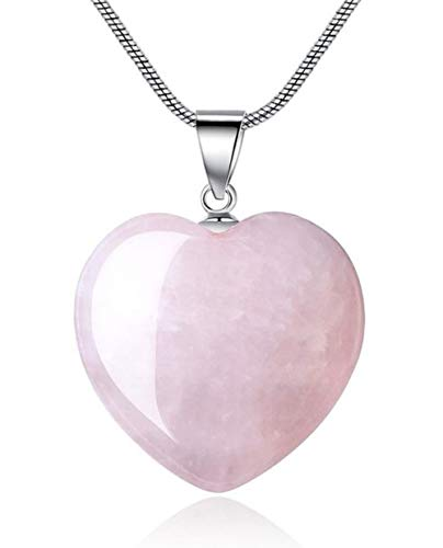 Top 10 healing crystals necklace for kids for 2021