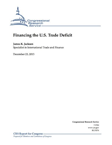 Financing the U.S. Trade Deficit (English Edition)