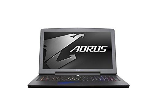 X7 v6-PC3D 17.3' Notebook FHD...
