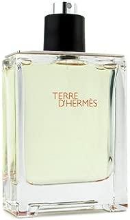 Hermes Terre D''Hermes Eau De Toilette Spray for Men 100ml/3.4oz