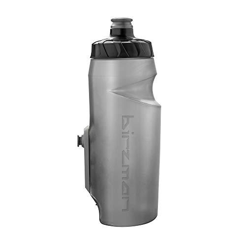 Birzman BottleCleat Unisex-Zubehör, Schwarz, Einheitsgröße