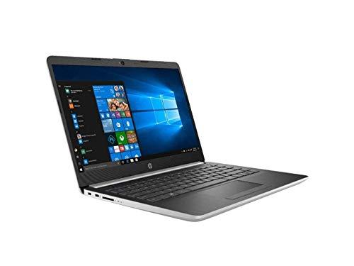 "2020 HP 14 14"" Touchscreen Micro-Edge HD Business Laptop (AMD Ryzen 3 R3-3200U(Beat i5-7200U), 8GB DDR4 RAM, 256GB SSD, Radeon Vega 3 Graphics) Type-C, HDMI, Windows 10 Home in S Mode+CUE Accessories"