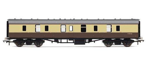 Hornby R4642 Br Mk1 Parcels Coach