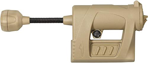 Princeton Tec Charge Pro MPLS Maxbright-LED-Stirnlampe – Braun