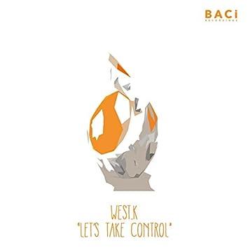 Let's Take Control