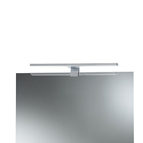 Kristaled Foco LED, 4.8 W, Blanco Frío, 45 x 12.3 x 3.4 cm