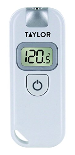 Taylor Precision Products 9526 Mini Infrared Thermometer