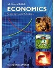 McDougal Littell Economics Concepts & Choices by MCDOUGAL LITTEL [Hardcover]