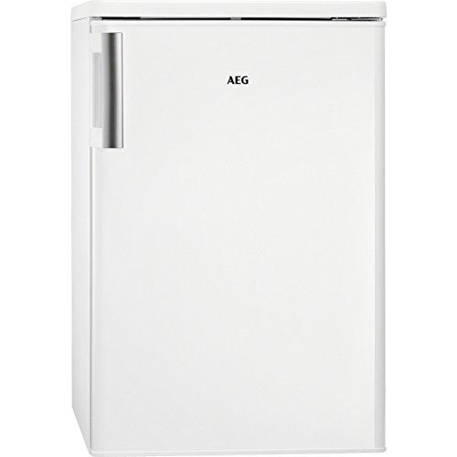 AEG RTB71521AW Freistehender Tisch-Kühlschrank / 850 mm / 150 L