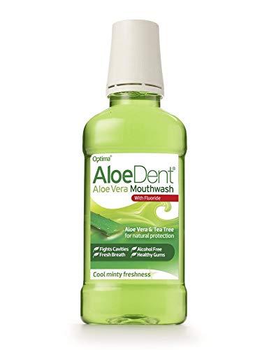 Optima Colutorio Aloe Vera 250 ml