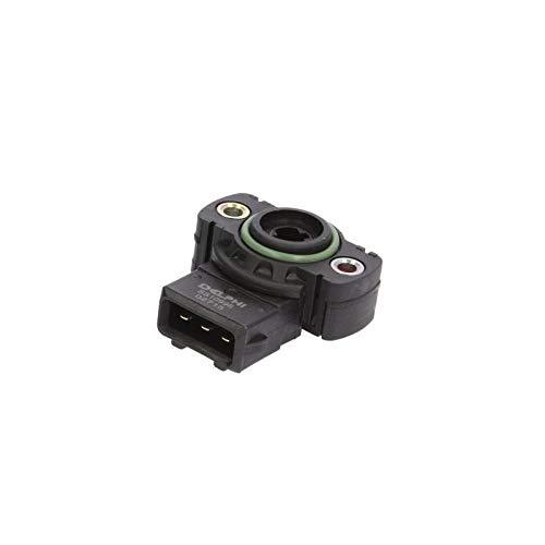 DELPHI SS10996-12B1 Sensor, Drosselklappenstellung Drosselklappensensor, Drosselklappenpotentiometer
