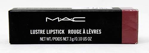 MAC LUSTRE LIPSTICK CAPRICIOUS 3 GR