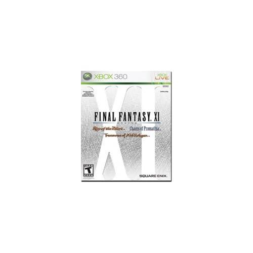 Final Fantasy 11: Amazon com
