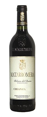 Matarromera - Vino tinto roja - 750 ml