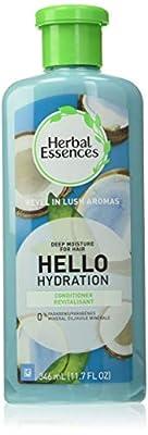 Herbal Essences Herbal essences
