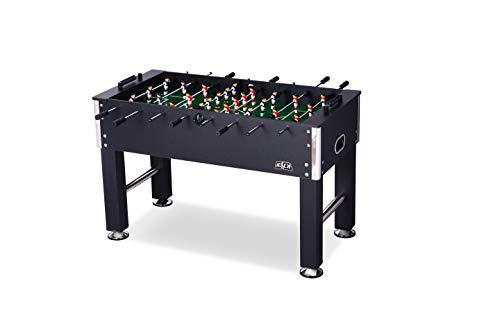Kick Voyager 55″ in Black Foosball Table