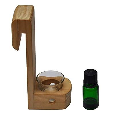 Radiant Saunas SA5056 Sauna Aromatherapy Kit