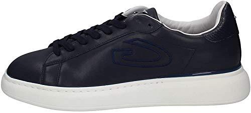 Alberto Guardiani AGM003709 Sneakers Uomo Blu 45