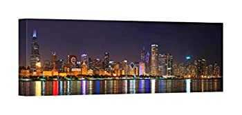 Best chicago skyline cubs Reviews