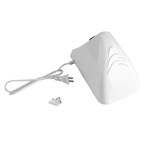 Wincal 600W Household Hotel Commercial Hand Dryer Electric Automatic Induction Hands Drying Device