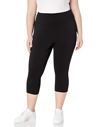 Amazon Essentials Plus Size Performance High-Rise