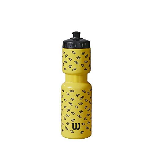 Wilson Trinkflasche Minions, 780 ml, Gelb, WR8406002001