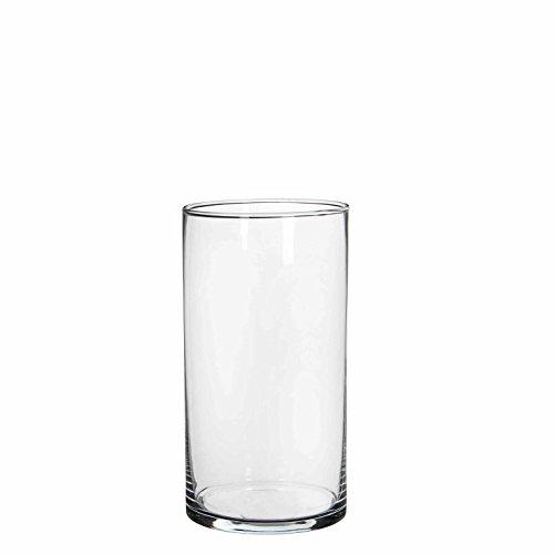 takestop/® Ampoule Boule en Verre Transparent 35 CM Aquarium pour Poissons Rouge Centre de Table Vase Vase Porte Fleur Bougie Mariage mari/ée mari/ée drag/ées Caramel
