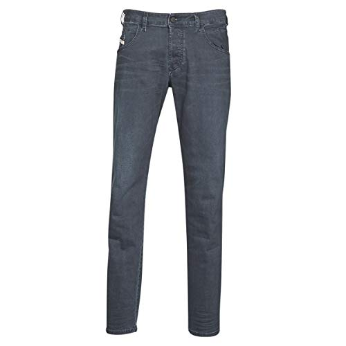Diesel D-bazer Jeans Herren Grau / 0699p - DE 38 (US 28/32) - Slim Fit Jeans Pants
