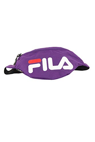 Fila Waistbag Slim Tillandsia Purple