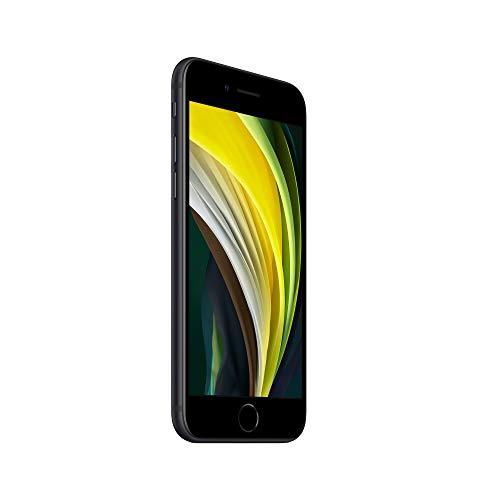 Apple iPhone SE (64GB) - Schwarz