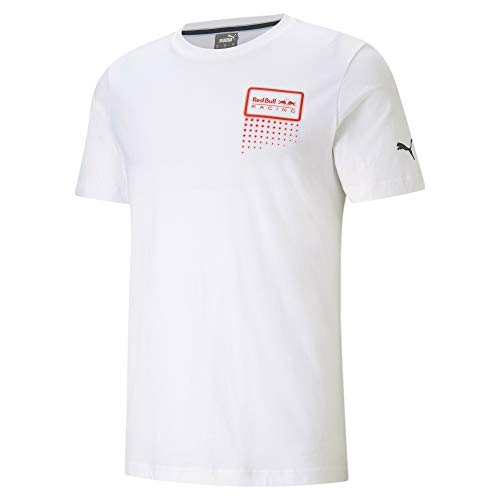 Red Bull Racing Shakedown T Shirt, Uomini X-Large - Abbigliamento Ufficiale
