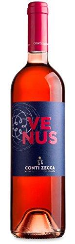 Conti Zecca - Vino Venus Conti Zecca - 2014-1 Bottiglia da 750 ml